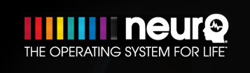 Neuro Logo & Slogan: The Operating System for Life
